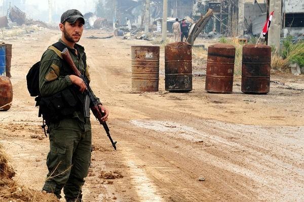 Сирия разместит свои войска на границе с Израилем