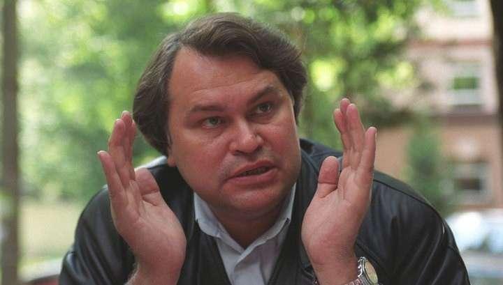 Аркадий Мамонтов: Россия залита