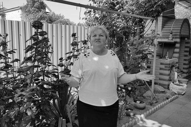 Галина Белая, глава Фонталовского сельского поселения