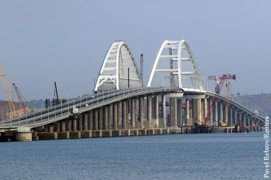 Как Крымский мост изменил жизнь людей по обе стороны Керченского пролива