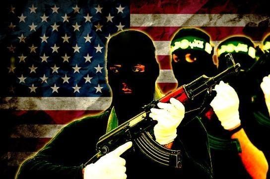 В убийстве российских военных советников в Сирии появился американский след