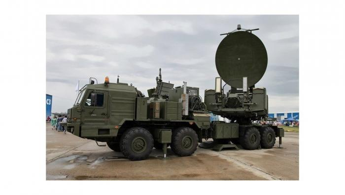 Как «умные» Томагавки Трампа из Сирии помогают российским военным