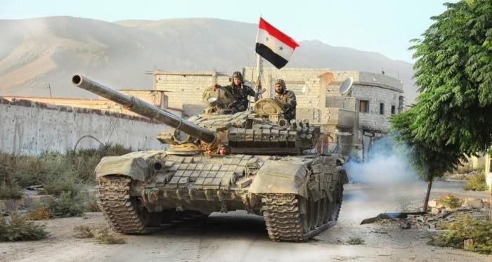 В Сирии приближается момент истины для Израиля