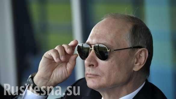 Головная боль для США: шаги Владимира Путина запускают череду неприятных событий | Русская весна