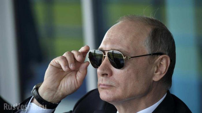 Головная боль для США: шаги Владимира Путина запускают череду неприятных событий