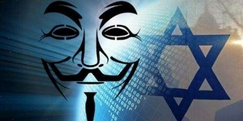 Как интернет-цензоры террористического Израиля работают над цензурой Интернета