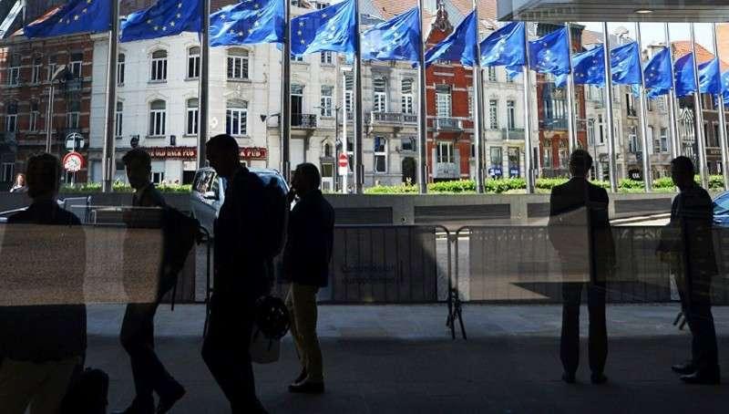 Каково место Европы в будущем России? Париж и Берлин придётся брать