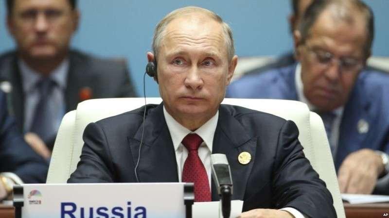 Про Большую сделку с Владимиром Путиным