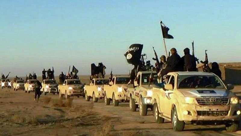 Бен Ладен возвращается. Кто претендует на место главного террориста в мире