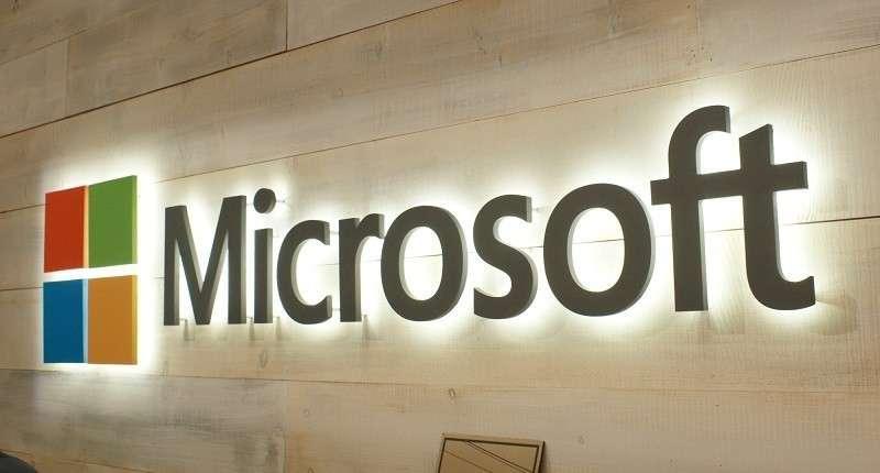 Microsoft могут выгнать из России