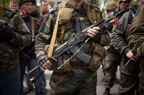 Культурная невозможность перемирия на Донбассе