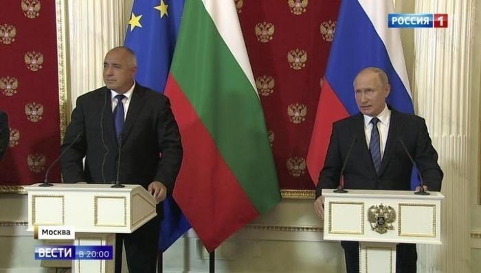 Премьер Болгарии приехал в Россию каяться и извиняться: «Мы выучили уроки»