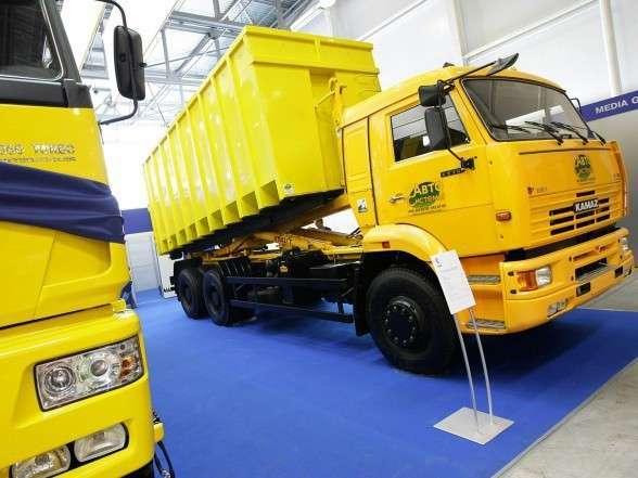 350 тысяч рублей на новый КАМАЗ