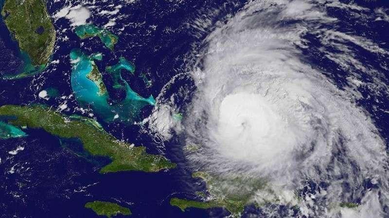 Вашингтон скрывает от мира тысячи жертв урагана «Мария»