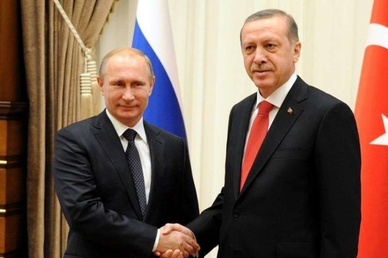 Россия заплатит 1 млрд долларов Турции. Что это – откат, дань или инвестиция?