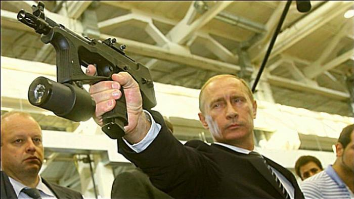 Иностранцы выделили 5 самых интересных фактов о Владимире Путине