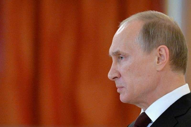 Владимир Путин поднял бунт и теперь к нему присоединяются те, кто послабее