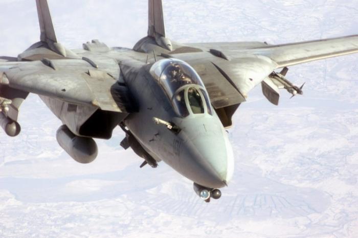 Палубная авиация США не в состоянии защитить свои авианосцы