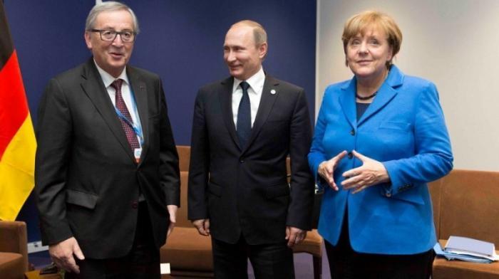 ЕС не сдал «Северный Поток» и Трамп решил его наказать