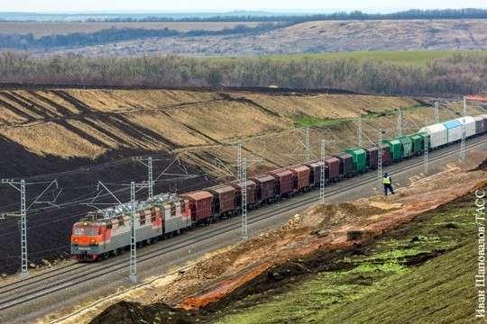 Новый маршрут «Север-Юг» даст России и Индии колоссальные выгоды