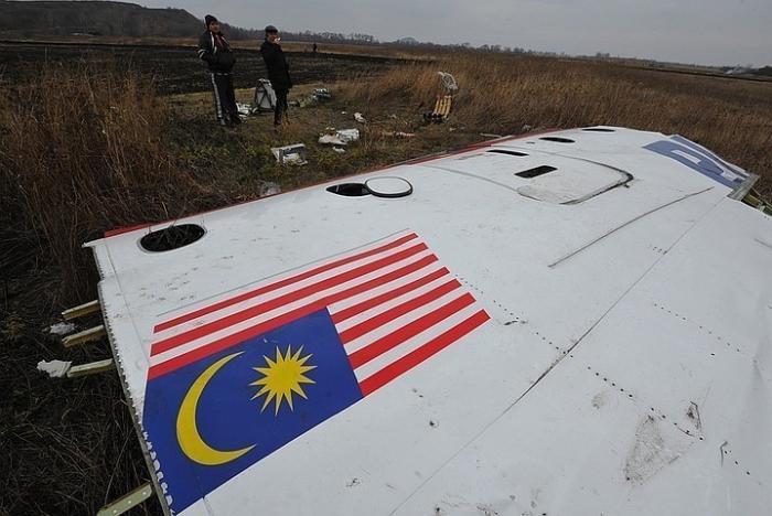 Как сбитый боинг перестал быть малазийским