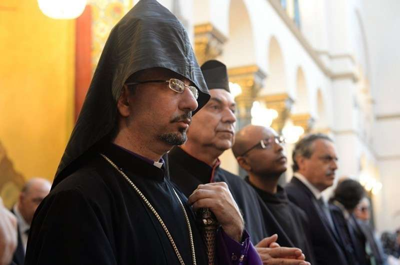 Европа отказывается от церковного мракобесия