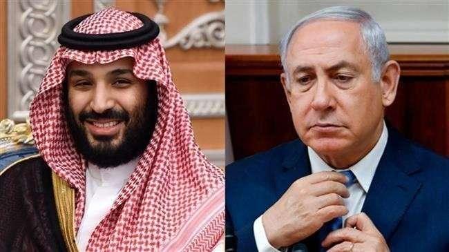 Евреи продают саудитам технологию создания ядерной бомбы