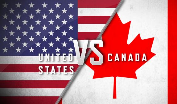 Канада объявила о вводе против США ответных пошлин на товары