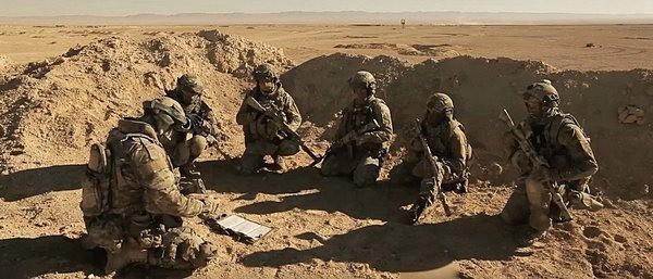 Иностранные СМИ о роли и уникальных операциях российского Спецназа в Сирии