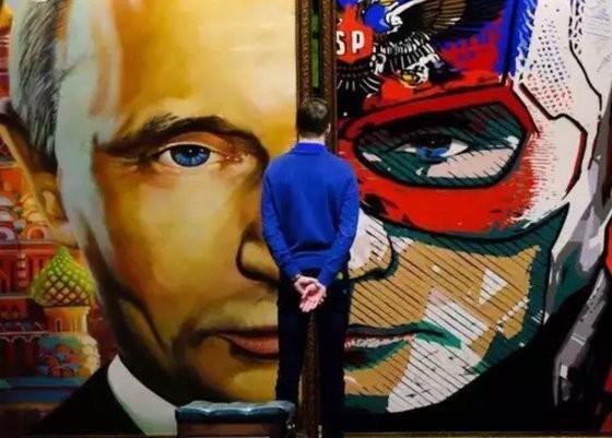 СМИ США: Путин строит не державу, а Русскую империю!