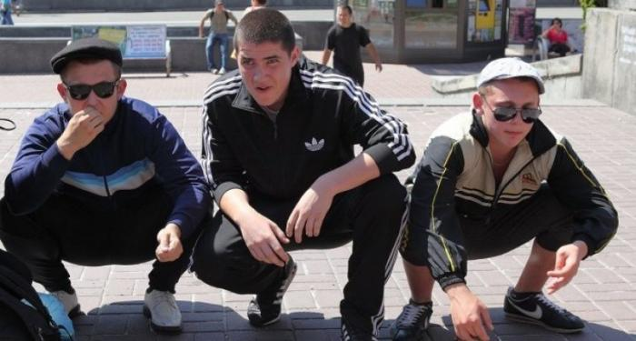 Крым превращается в криминальный регион
