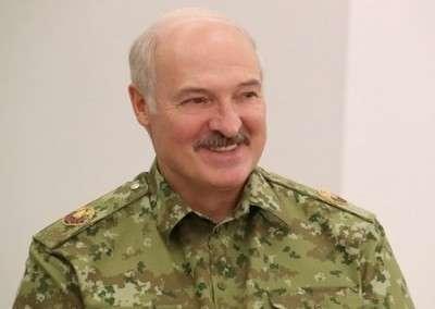 Лукашенко: «Украина может стать бандитским государством и нам мало не покажется»