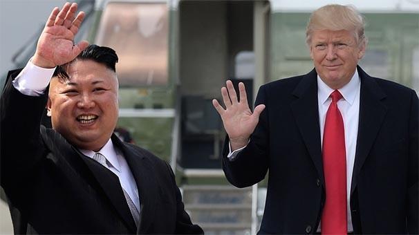 Встреча Трампа с Ким Чен Ыном всё-таки состоится
