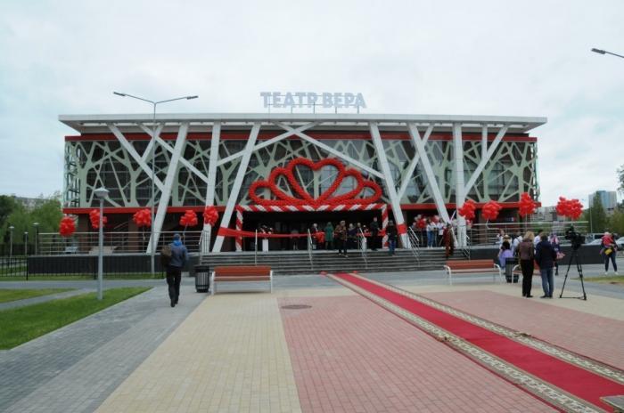 ВНижнем Новгороде после реконструкции открыт детский театр