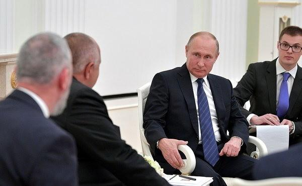 «Деньги вперед, гарантии после»: – Владимир Путин раскусил газовую игру Болгарии перед ЕС