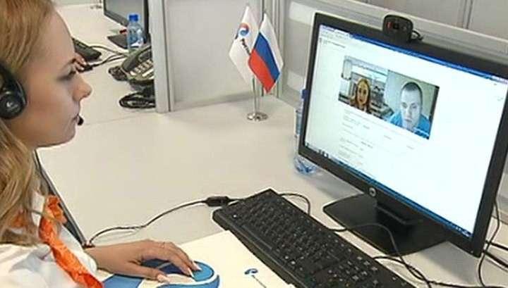 Россияне оставили президенту более 700 тысяч вопросов для прямой линии 7 июня
