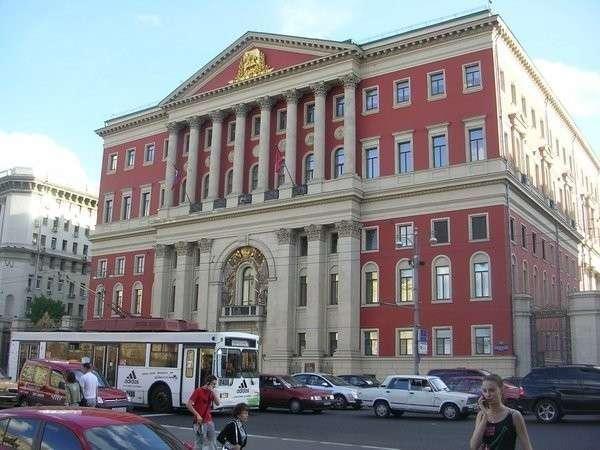 Началась избирательная кампания по выборам мэра Москвы