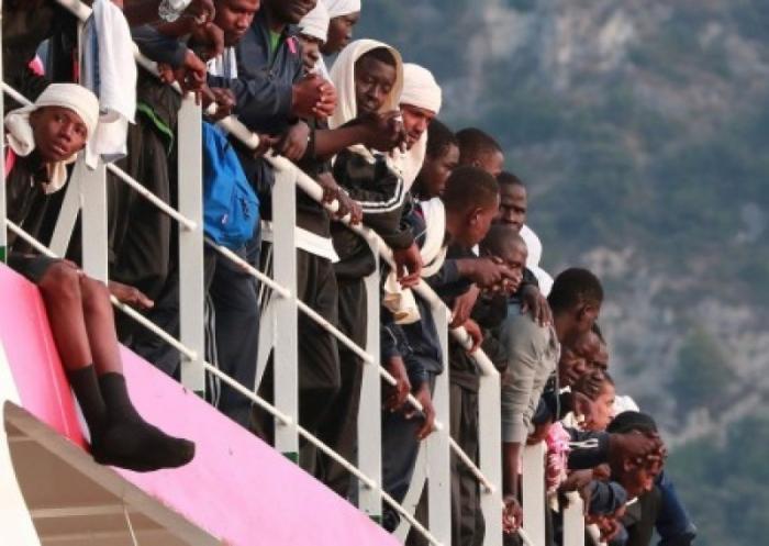 Италия. Победившие евроскептики готовят чистку страны от мигрантов