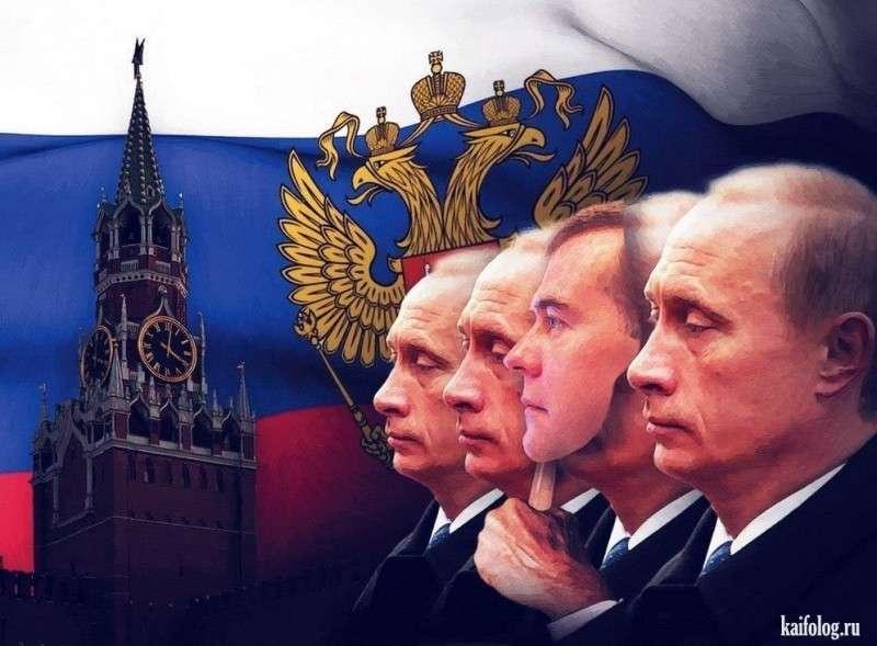Главного никто и не заметил: Путин потушил «свет» в правительстве
