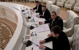 Генсек ОБСЕ: прекращение огня на Украине не повод для получения  военного преимущества