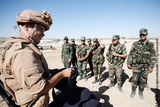Химки, Лимпопо и бандерлоги: армейский жаргон и байки российских военных в Сирии