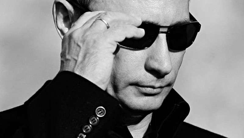 Путин Западу: «Кто к нам с мечом придет, тот считай, больше не существует»