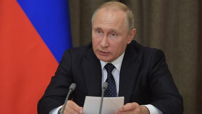 Владимир Путин: смешно думать, что русский ресторатор Пригожин низложил Хилари Клинтон