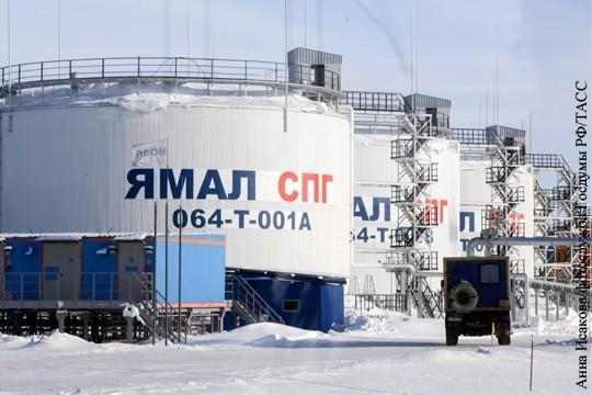 Россия заполнит перспективный рынок Индии чужим газом