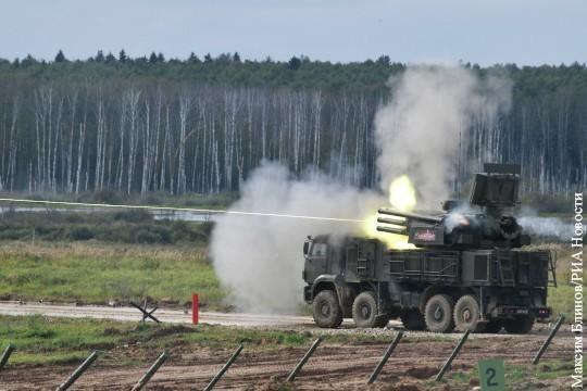 Русская армия комплексно ответила на провокацию Украины с Су-25