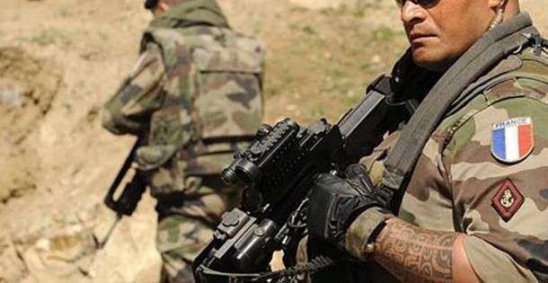Сирия: французский спецназ приступили к охоте на ИГИЛ