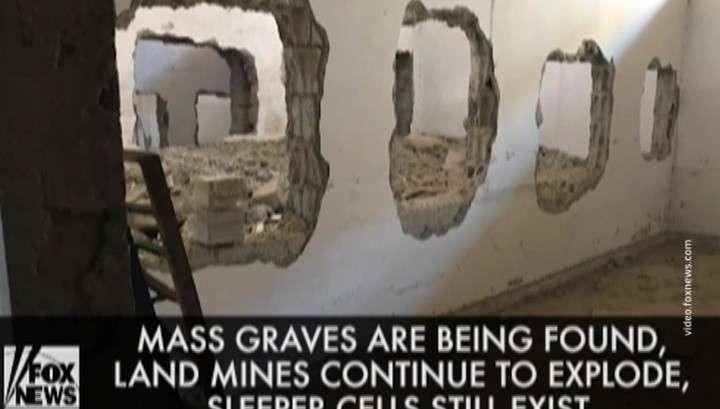Американские СМИ обвинили Вашингтон в безразличии к проблемам сирийцев в Ракке