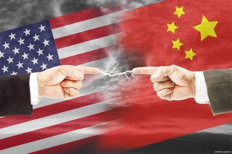 Китай предъявил алчным пиндосам ультиматум