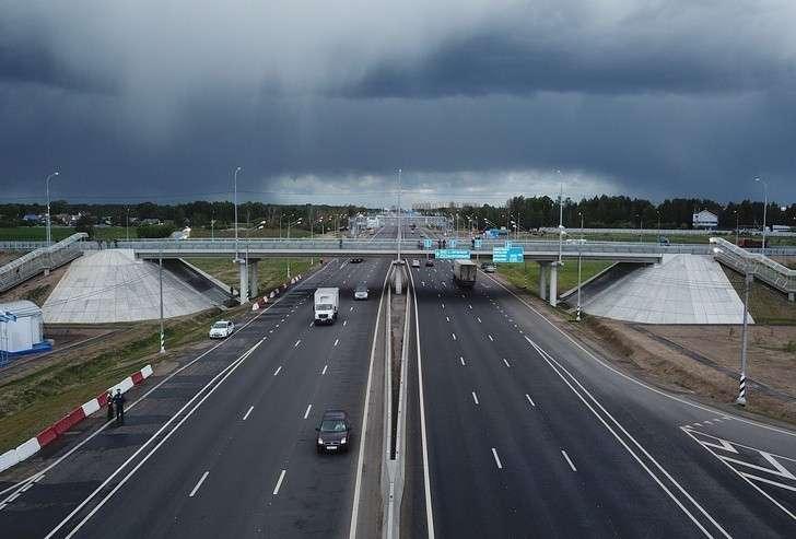В Твери завершена реконструкция обхода города