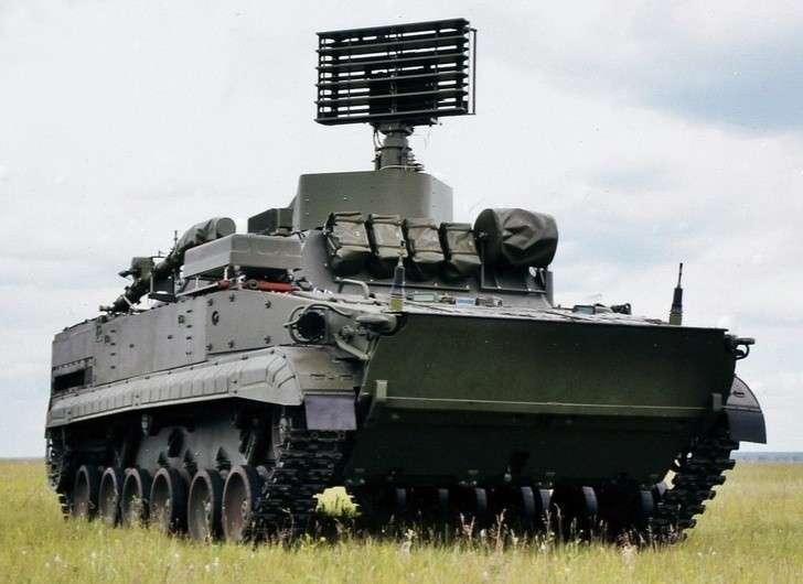 ВДВ России получили новые модули разведки иуправления